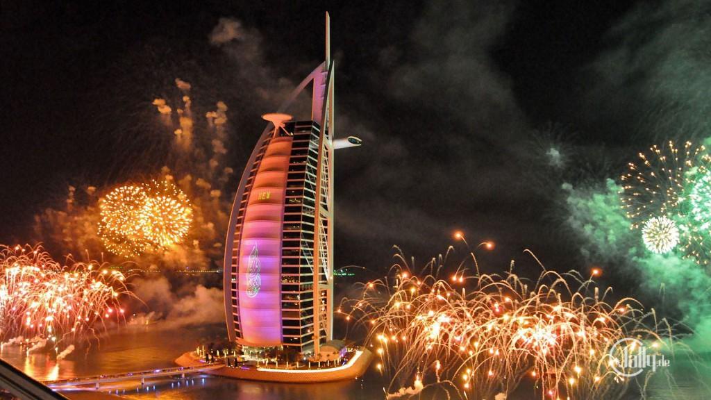 Burj Al Arab Hotels
