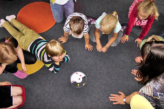children-gaming