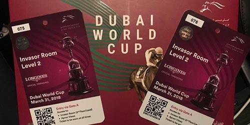 World Cup in Dubai