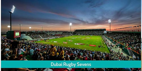 Rugby Matches in Dubai