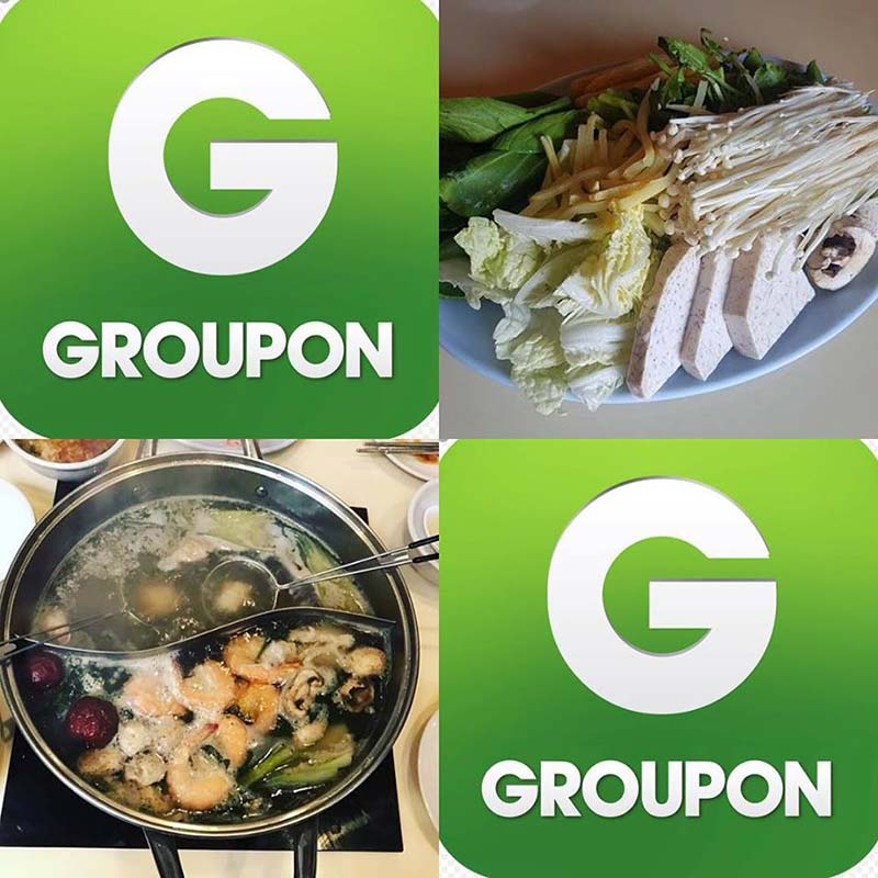 Groupon Coupon images