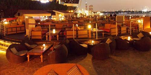 Happy Hours in Dubai