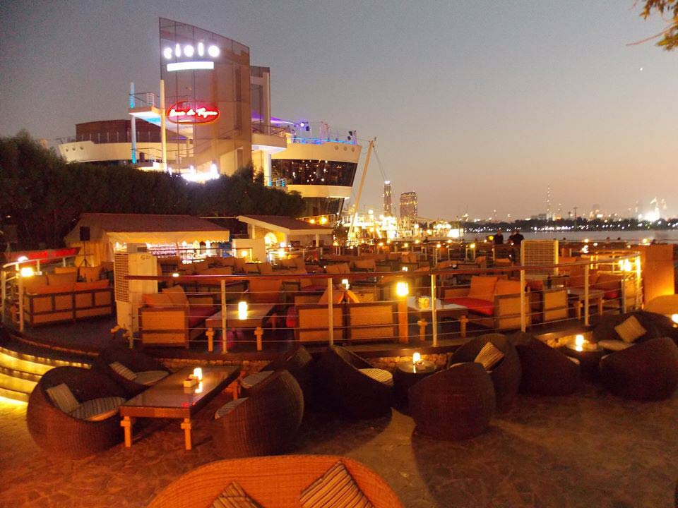Happy Hours in Dubai