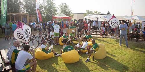 Annual Sports Events in Dubai