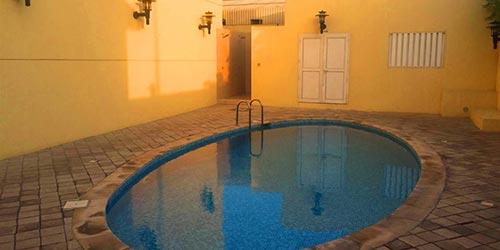 Villa for Stay in Dubai