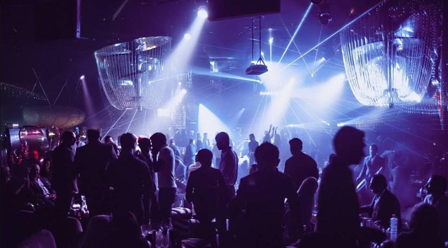 Cavalli Club New Year Party
