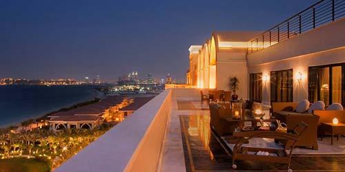 Grand Imperial Suite at Jumeirah