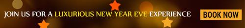 New Year Celebration 2022