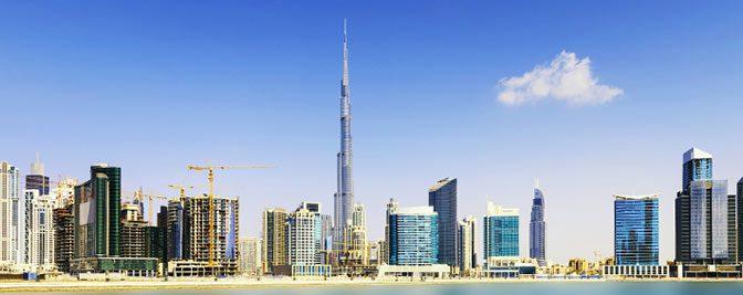 TRAVEL TIPS FOR A DUBAI BUDGET TRIP