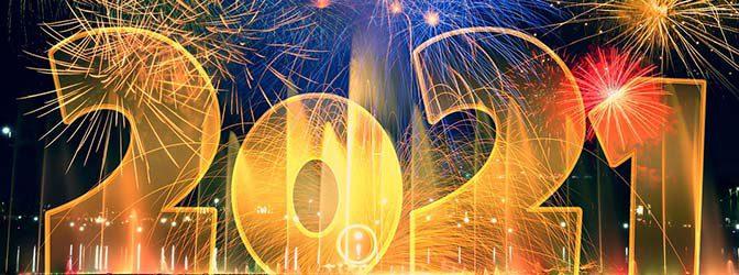 Best New Year Celebration
