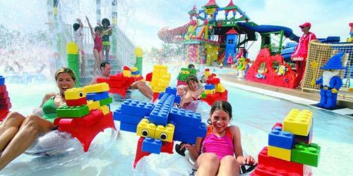 Legoland Waterpark Dubai