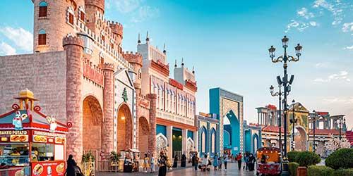 Global Village Dubai